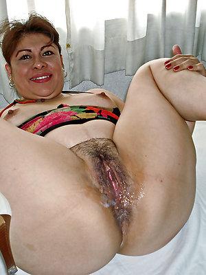 mature latina porn shorn