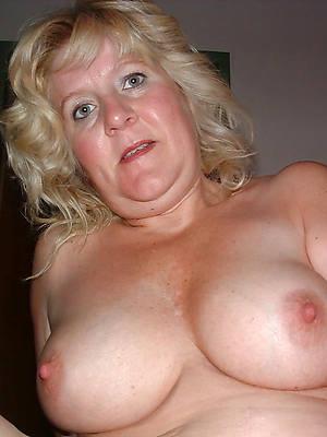pocket-sized mature amatuer boobs
