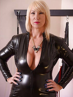 first-class sexy grown-up latex pics