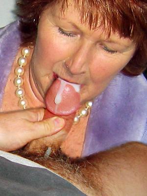 matured oral cumshot pictures