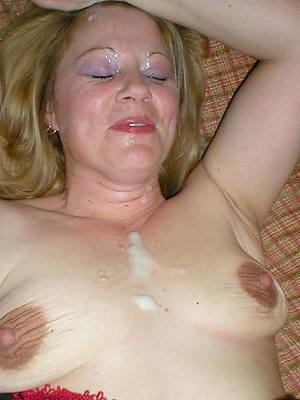 hotties mature oral cumshot nude pics