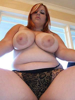 pornstar amateur fat queasy full-grown homemade pics
