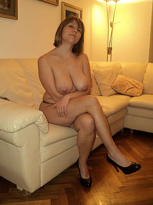 matures in high heels naked porn pics
