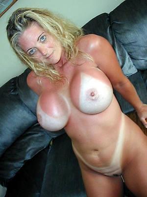 real mature big breasts nude photos