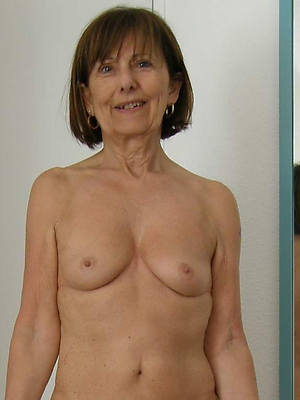 real mature grannies perfect body