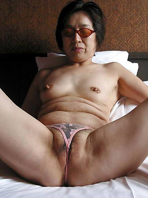 mature asian nude women stripped