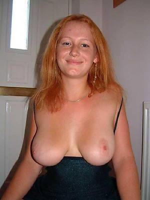 hotties mature barren redheads pics
