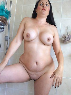 mature wife gradual perfect body