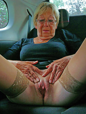 categorical sexy granny pussy pics