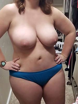 sagging mature Bristols nude