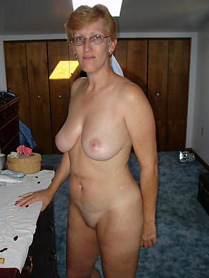 natural 50 year old mature titties nude