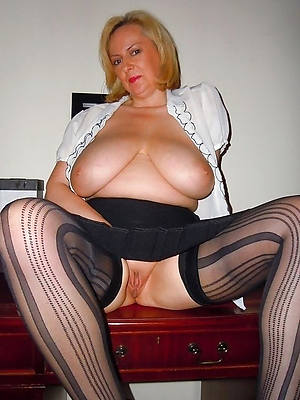 matures with the addition of nylons good hd porn