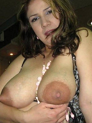 mature battalion regarding big nipples and cunt stoma