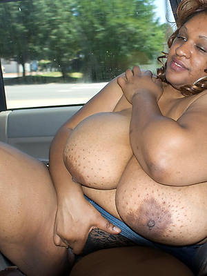 beautiful mature ebony mom perfect body