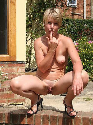 busty amatuer matures in high heels galilee