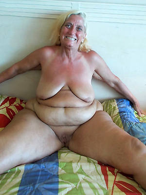 porn pics be fitting of older mature naked column