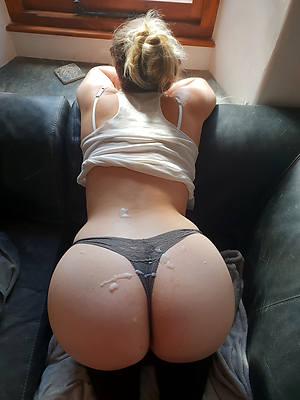 sexy full-grown milf cumshots perfect body