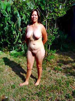 hot outdoor mature nudes good hd porn