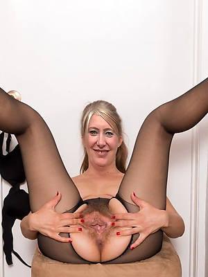 mature pantyhose pussy xxx porno
