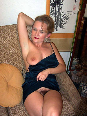 mature hairy upskirt posing bald