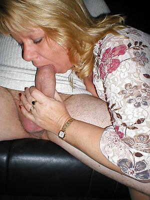 free xxx amateur mature blowjob pics