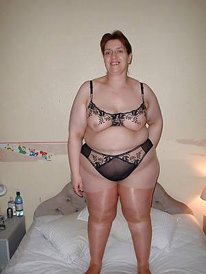 fat mature solo nice tits