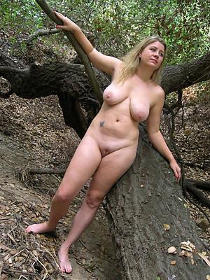 nude pictures of mature women eroticax