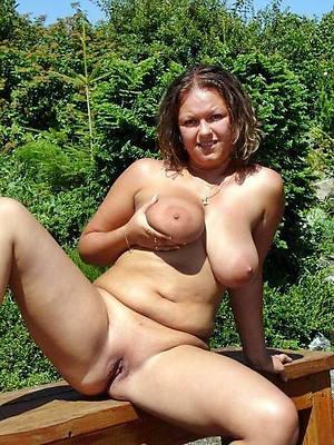 inferior mature nude pic