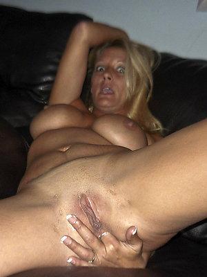 slutty mature wife masturbating photos