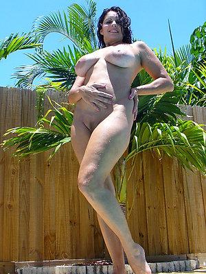 naughty horny mature milf