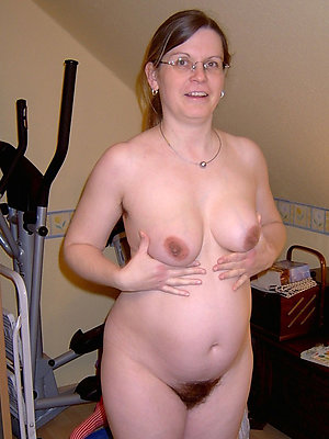 naked mature moms pussy