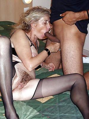 hot naked interracial mature pics
