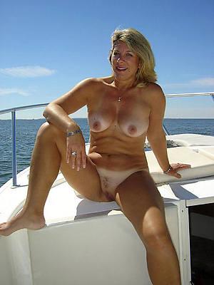 mature blonde slut nice knockers