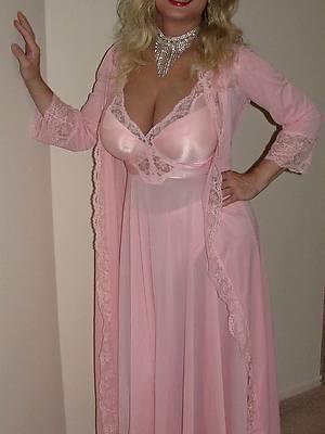 mature classic nice tits