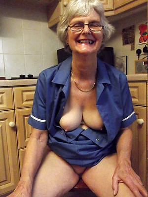 nude grandma porn pictures