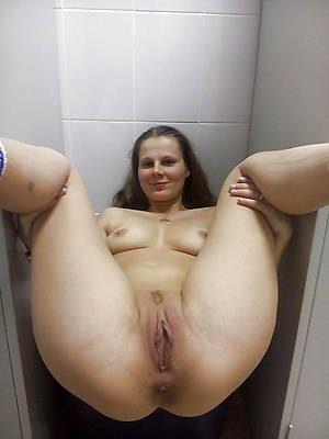 hot mature vulvas naked porn pics