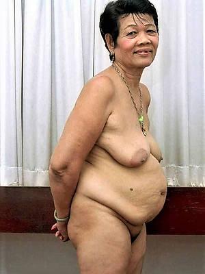 hot mature asians naked porn pics