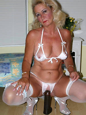 reality grown up lingerie pussy