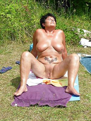 unprofessional naked tattooed mature stripped