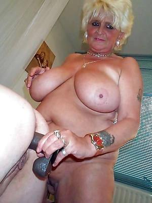 tattooed mature naked porn pics