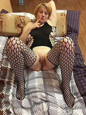 amateur mature wives in stockings stripped