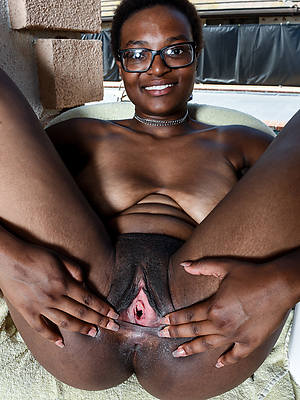 pornstar amateur hot ebony mature