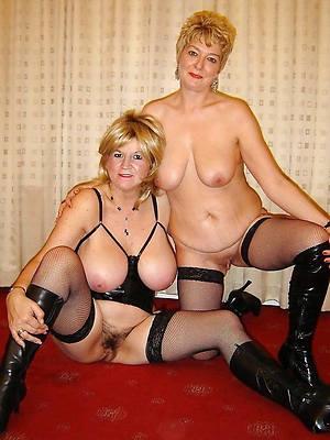 without a doubt mature lesbian seduction pics