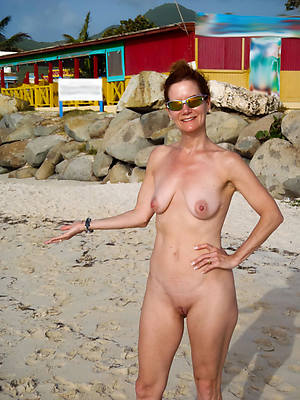 shorn grown-up beach free hd porn pics