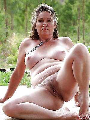 outdoor grown-up pussy naked