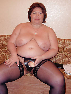 for sure thick mature nude pics