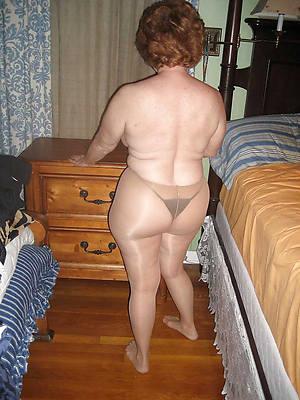 pantyhose mature dirty coitus pics