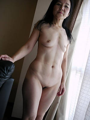 naked pics be required of mature asian tits