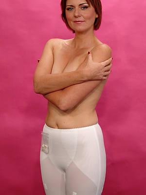 lingerie mature women dishonest sex pics