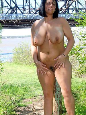 sweet nude mature women  40